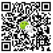 微信客服二维码