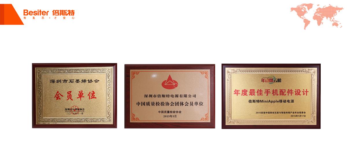 2015年奖状与荣誉3